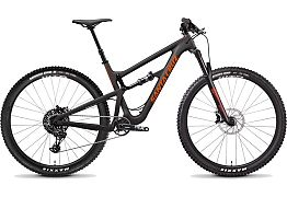 Santa Cruz Hightower CC  (Hire Bike)