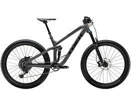 Trek Fuel EX 8 Plus (Hire Bike)