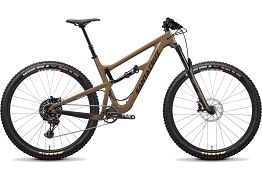 Santa Cruz Hightower LT C (Hire Bike)