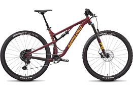 Santa Cruz Tallboy C S (Hire Bike)