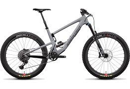 Santa Cruz Bronson CS Reserve Plus (Hire Bike)