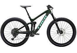 Trek Slash 9.8 (Hire bike)