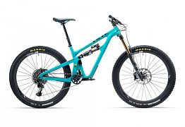Yeti SB150 T-Series X01 (Hire Bike)
